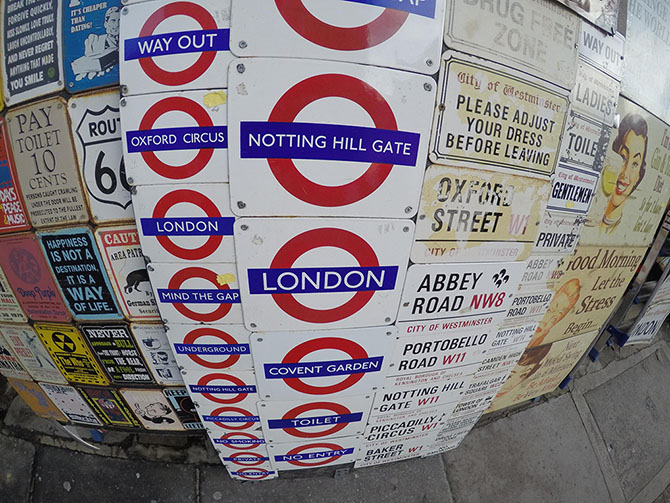 Best way to travel in London – Oyster Card or Travelcard?