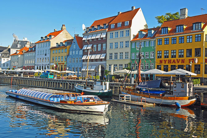 Planning a visit to Copenhagen: things to get excited about
