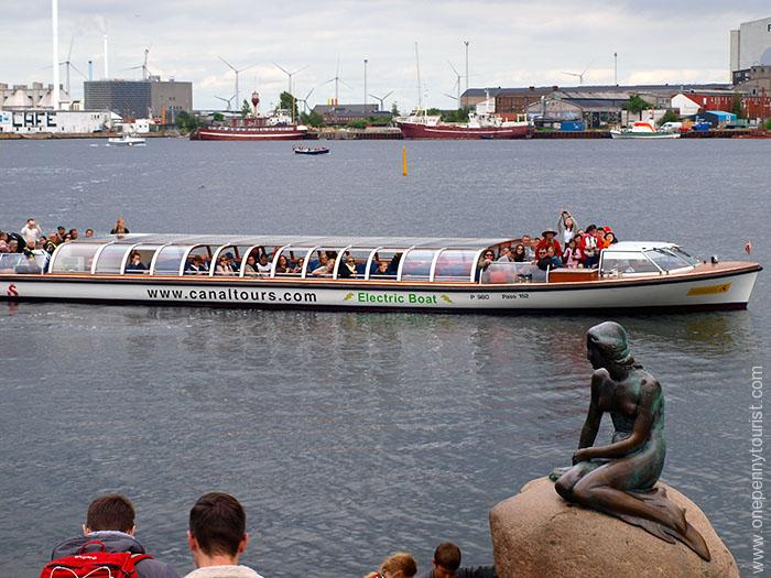 Adventures with the Copenhagen Card: 48 hours to explore the city