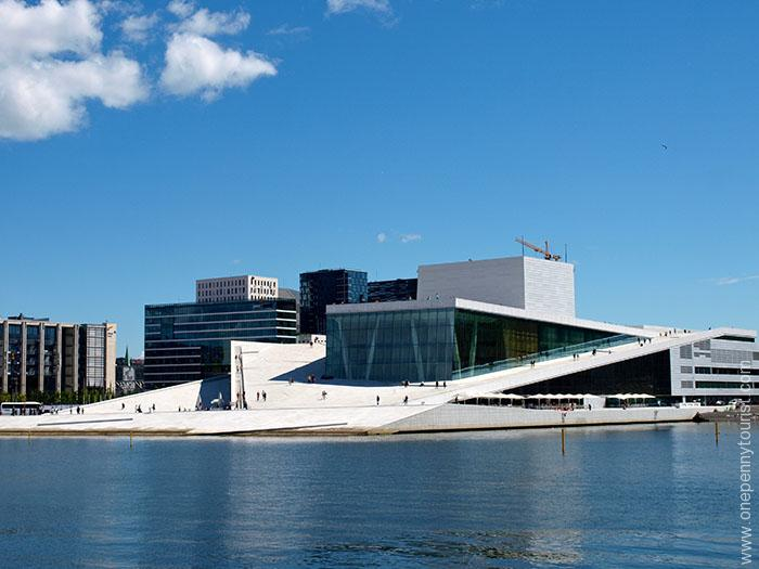Oslo in 8 hours: Making the most of our day trip
