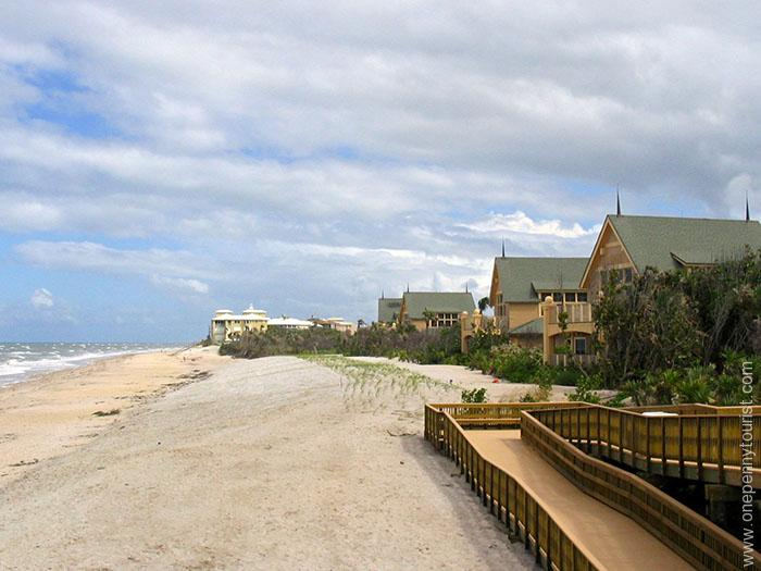 Disney's Vero Beach: Exploring the Florida coast