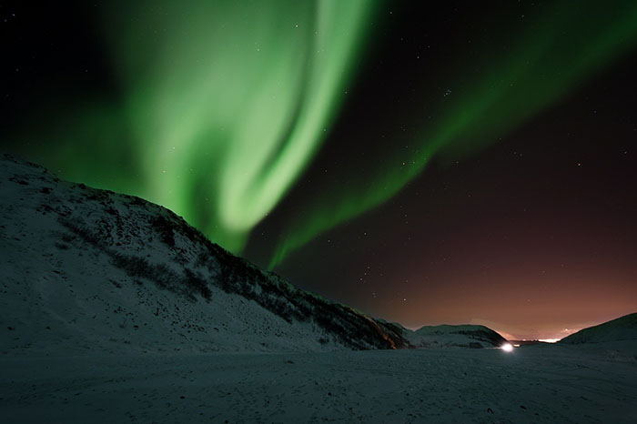 5 Great Places In Europe To View The Northern Lights
