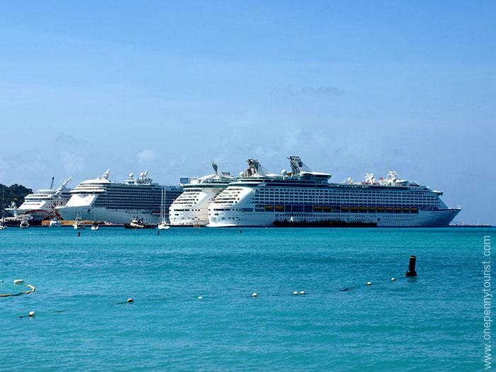 Avoid Norovirus On A Cruise Ship: Simple And Easy Tips